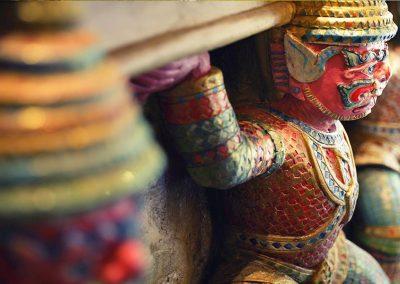 Thai j